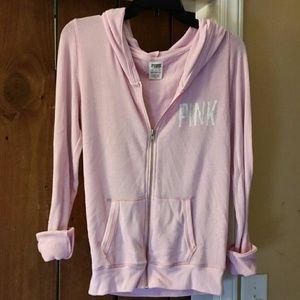 *SALE*Victorias Secret Pink Hoodie XS
